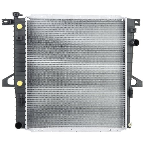 03 ford ranger radiator - 1