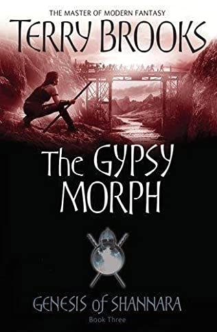 book cover of The Gypsy Morph
