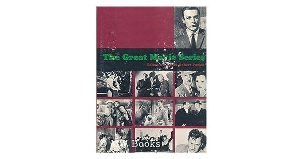 Amazon.com: The Great movie series (9780498078477): James ...