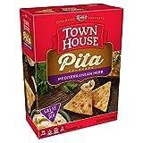 Keebler, Town House Pita, Crackers, Mediterranean Herb, 9.5 oz Larger Image