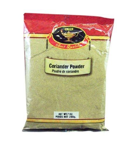 Deep Coriander Powder 200g by Deep by DEEP
