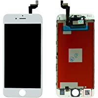 Frontal Display Lcd Touch Iphone 6s 4.7 A1633 A1688 A1700 Branco Primeira Linha