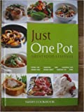 img - for Just One Pot Dairy Cookbook book / textbook / text book