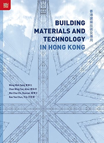 Building Materials and Technology in Hong Kong