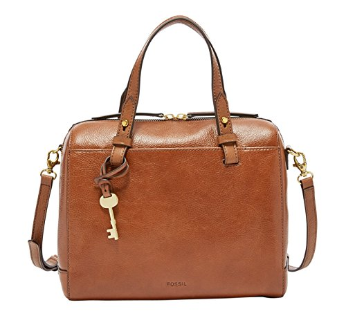 Satchel Mujer Tasche Damen Rachel Brown Marrón Fossil maletín Bolsos qPw4xZ