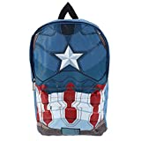 Smart Living Company Captain America Backpack