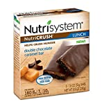 Nutrisystem® NutriCRUSH® Double Chocolate Caramel Bars, 30 ct.
