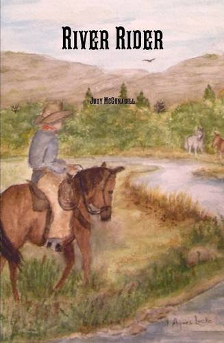 River Rider ebook