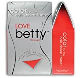 Love Betty by Betty Beauty (RED)