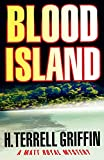 img - for Blood Island (Matt Royal Mysteries, No. 3) (A Matt Royal Mystery) book / textbook / text book
