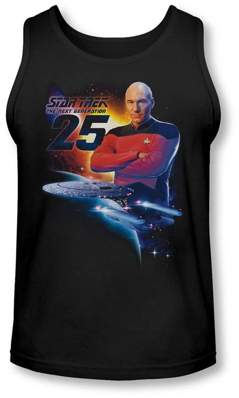 Star Trek - Mens Tng 25 Tank-Top