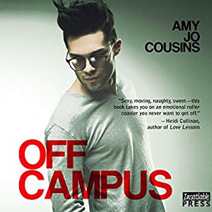 Off Campus Audiobook