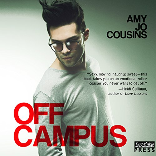 Off Campus: Bend or Break, Book 1 Audiobook [Free Download by Trial] thumbnail