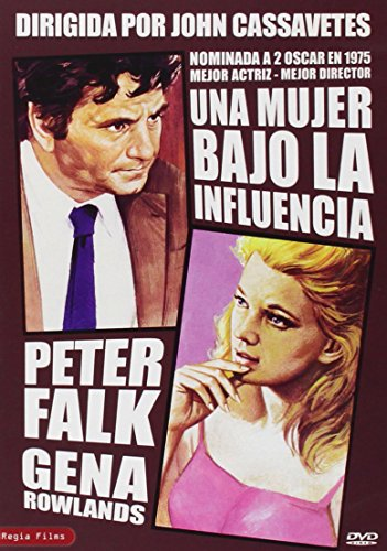 Una Mujer Bajo La Influencia (A Woman under the Influence) (1974) (All Regions) (Import)