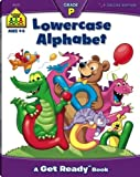 Lowercase Alphabet, Barbara Gregorich, 1589473450