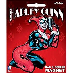 51Vu0xT2RpL._AC_UL250_SR250,250_ Harley Quinn Magnets