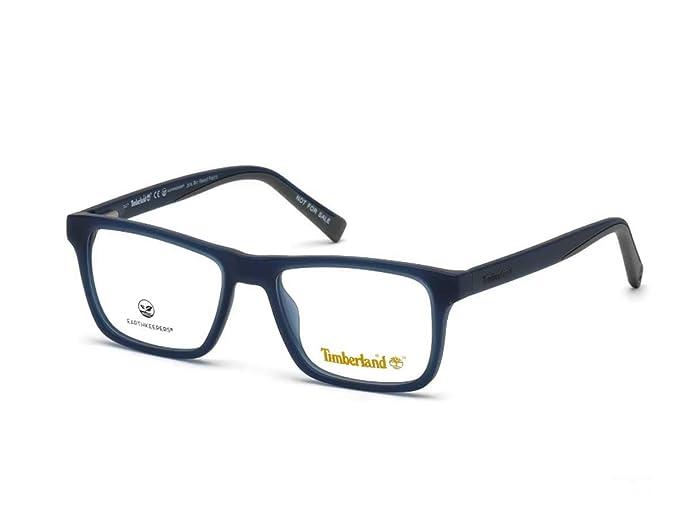 Timberland TB1596 Gafas de Sol, Azul (BLU Op), 54.0 Unisex ...
