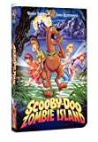 Scooby-Doo on Zombie Island [VHS]