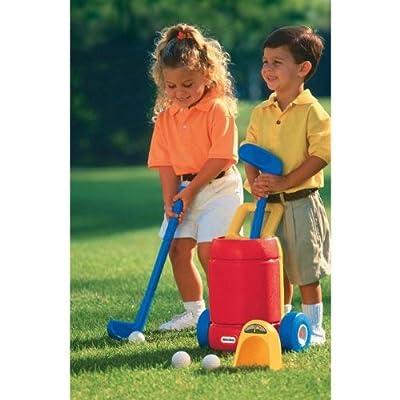 Little Tikes Totsports Easy Hit Golf Set