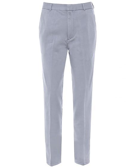 Jersey trousers navy Circolo 1901 1lWfAjRW