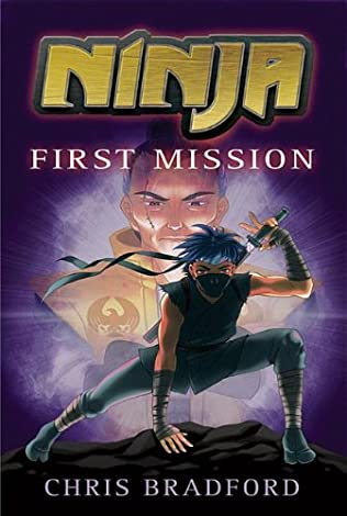 book cover of First Mission
