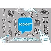 Icoon Plus. Diccionario visual con 3000 iconos. Amber Press.: global picture dictionary - Bildwörterbuch