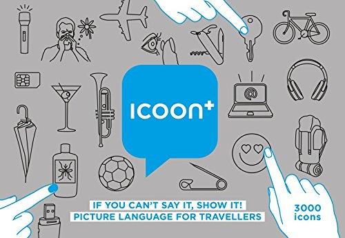 Icoon Plus. Diccionario visual con 3000 iconos. Amber Press. (Alemán) Tapa blanda – 1 jul 2017 Gosia Warrink Amberpress 3980965589 Gazetteers & Maps)