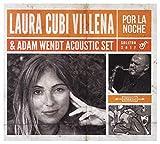 Adam Wendt & Laura Cubi Villena: Por La Noche [CD]