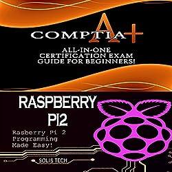 CompTIA A+ & Raspberry Pi 2