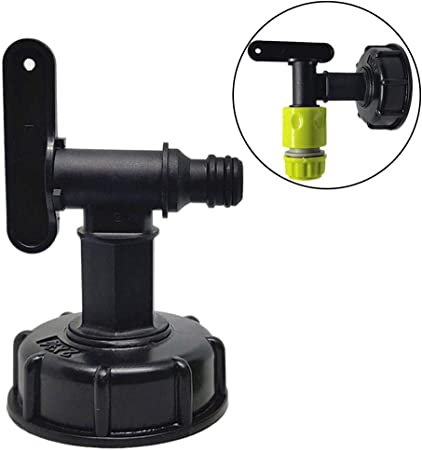 Rainwater Tank tap Adapter Equipment Home Watering Kitchen High quailty