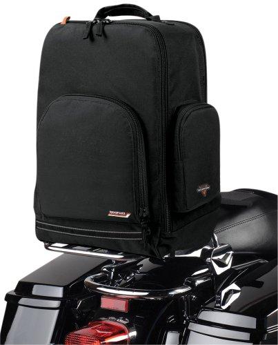 Motorcycle Seat Bags - 9