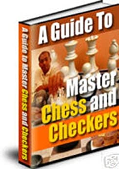 !BEST! Guide To MASTER CHESS And CHECKERS. lugar Please Jardin CASUAL Incident Future