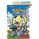 Pokemon Diamond and Pearl Adventure! Vol. 8