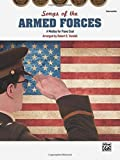 Songs of the Armed Forces: A Medley for Piano Duet, Sheet (Recital Suite)