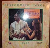 The Tragedy Of Othello Laser Disc