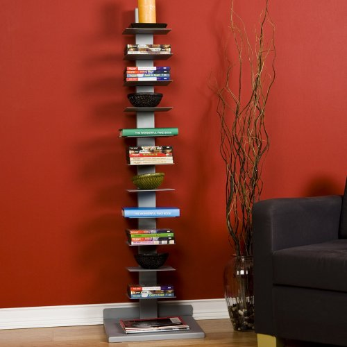 - Amazon.com: Spine Book Tower: Kitchen & Dining
