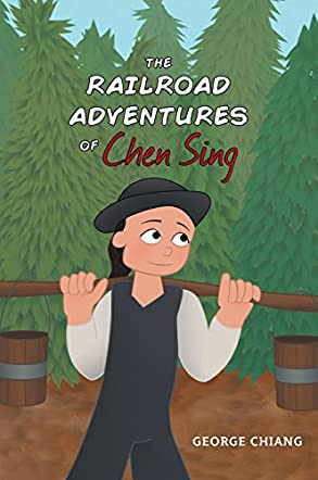 The Railroad Adventures of Chen Sing