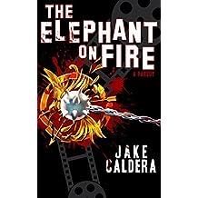 The Elephant On Fire