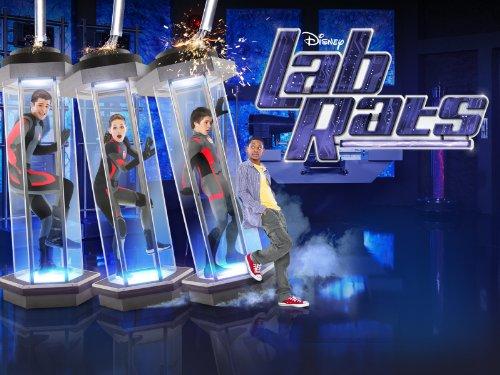 amazoncom lab rats season 1 amazon digital services llc
