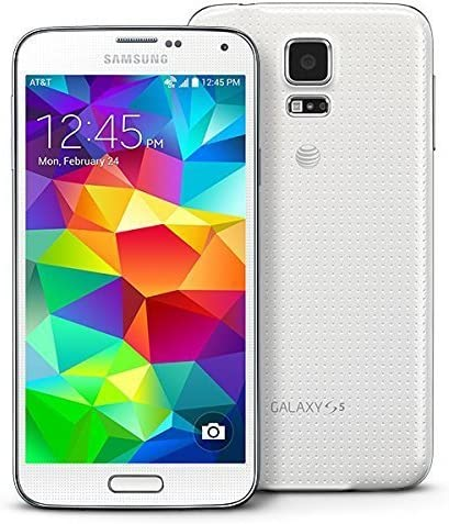 Samsung Galaxy S5(Blanco): Amazon.es: Electrónica