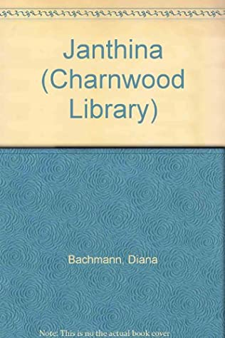 book cover of Janthina