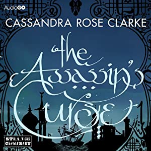 The Assassin's Curse Hörbuch