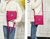 Toniker Small Crossbody Bags Shoulder Purse for