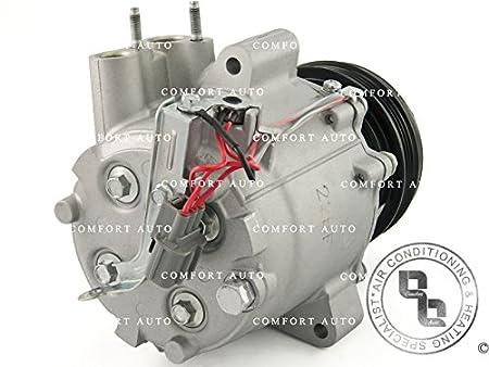 Amazon.com: 2003 2004 2005 Honda Civic Hybrid Brand New AC Compressor With 1 Year Warranty: Automotive