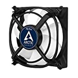 PC Hardware : ARCTIC F8 Pro - 80 mm Case Fan with Vibration-Absorbing | Low Noise Cooler for ultra Smooth Operation I patented Vibration-Reducing Fan Mount