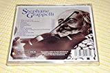 Stephane Grappeli / Moonglow, Limehouse Blues, China Boy and Many More [Audio CD]