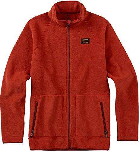 Burton Ember Full-Zip Fleece Mens Sz L