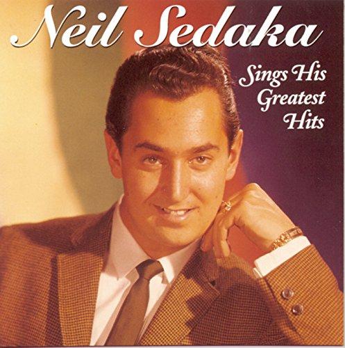 Sings His Greatest Hits (The Best Of Neil Sedaka)