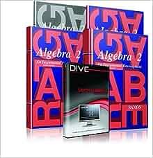 saxon algebra 2 3rd edition solutions manual