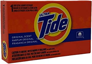Tide Ultra Powder Coin Vend Detergent